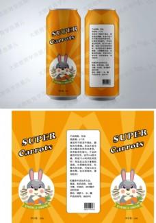 果饮包装设计图片