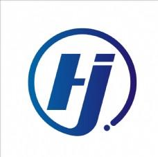 科技公司logo设计图片