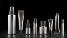 包装设计 化妆品平面图图片
