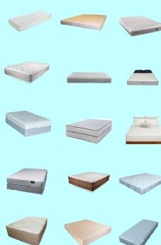 床墊素材圖片