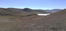 高山草原牧场图片