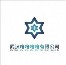 商务公司logo设计图片