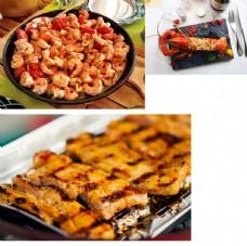 美食素材图片