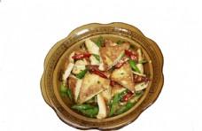 二面黄豆腐图片