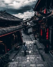 云南古镇随拍图片