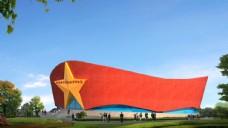 建筑博物馆A03图片