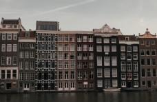 几何形建筑图片