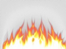 火焰素材圖片