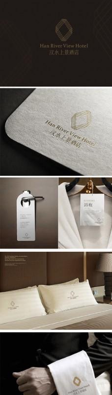 酒店Vi   貼圖效果 名片圖片